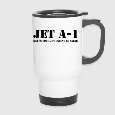 Jet A-1 JET - Thermobecher