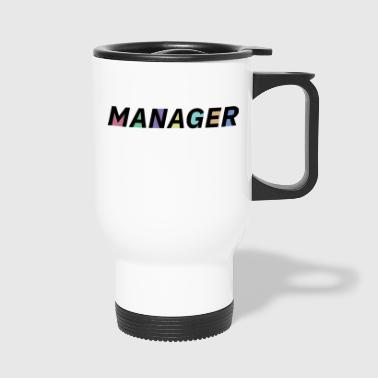Manager - Thermo mok