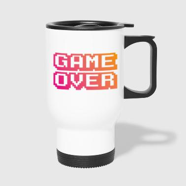 Game Over - Mug thermos