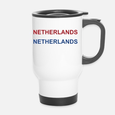 Holland Holland - Thermo mok