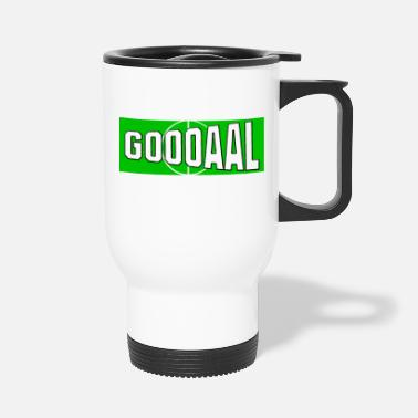 But But - but - football - Mug isotherme