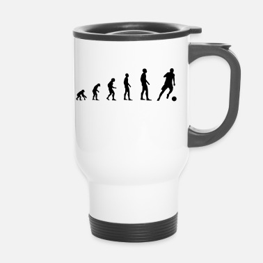 Kick Kicker - Evolution - Mug thermos