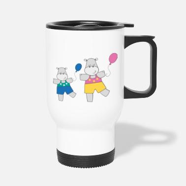 Children children - Travel Mug