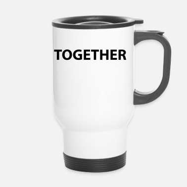 Ensemble ensemble - Mug thermos