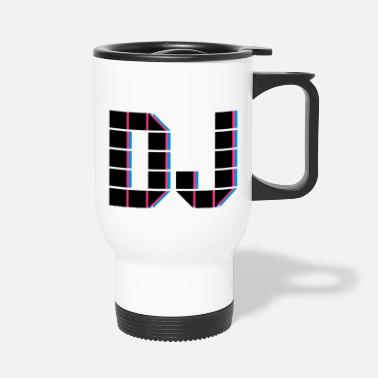Dj DJ - Thermobecher