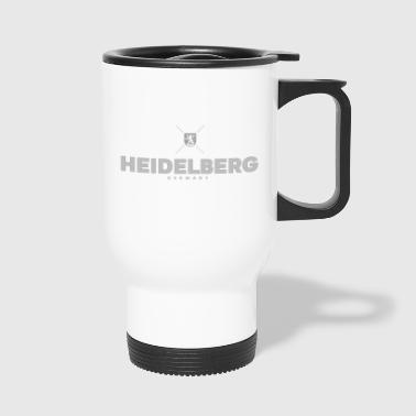 Heidelberg - Thermobecher