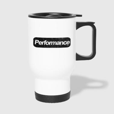 PERFORMANCE VINTAGE - Travel Mug