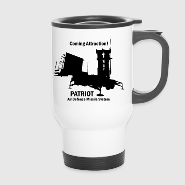 PATRIOT - Mug thermos