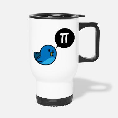 Tweet Tweet - Travel Mug