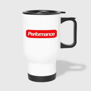 performance - Travel Mug