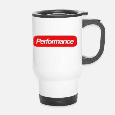 Performance performance - Mug thermos