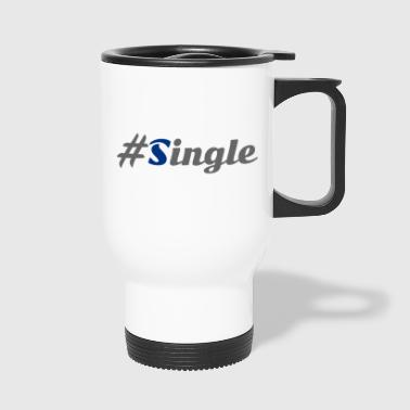 #Single - Mug thermos