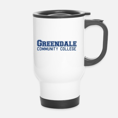 Community Greendale Community Colllege - Termosmuki