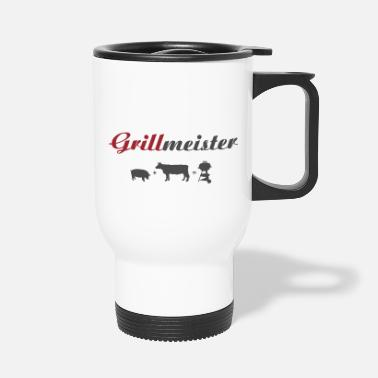 Grillmeister Grillmeister - Thermobecher
