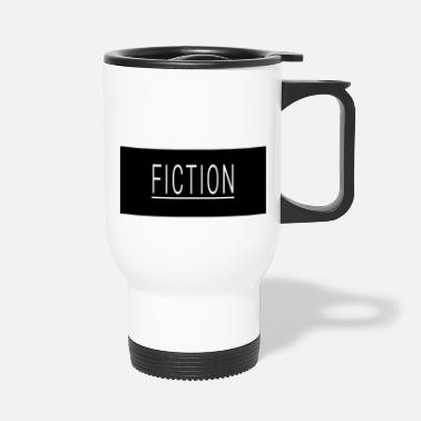 Fiction fiction - Mug isotherme