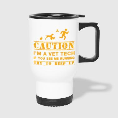 vet technique - Mug thermos