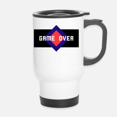 Game Over Game Over - Termosmugg