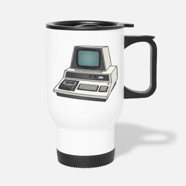 Personal Computers Personal Computer PC c - Travel Mug