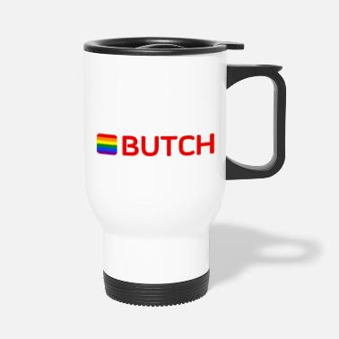 Butch BUTCH - Thermobecher