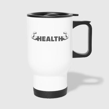 Health - Thermobecher