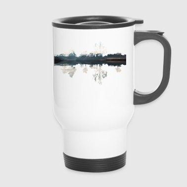 mirror - Travel Mug