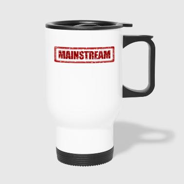 courant dominant - Mug thermos