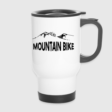Mountain Bike - Thermobecher
