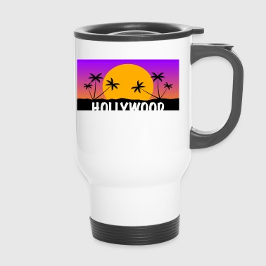HOLLYWOOD Shirt - Mug thermos
