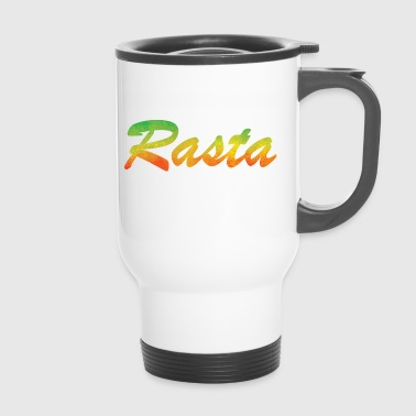 Rasta - Travel Mug
