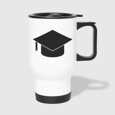 Università di Scienze Applicate di laurea Bachelor cappello - Tazza termica