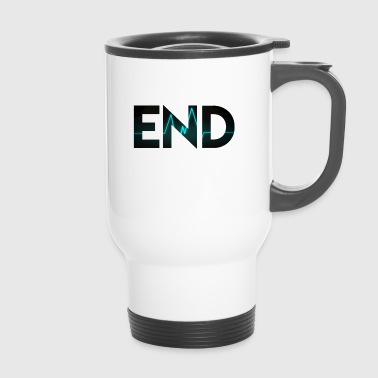 End - Travel Mug
