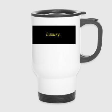 Luxury - Travel Mug