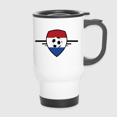 Holland Football - Mug thermos