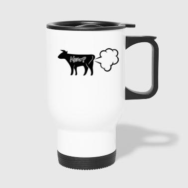 meat - Travel Mug