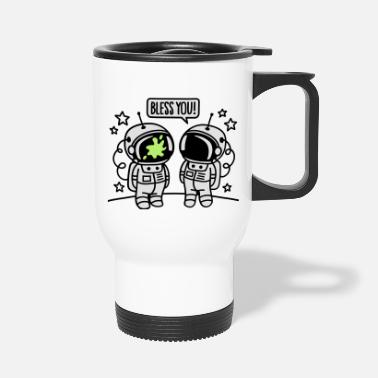 Bless You Bless you! - Travel Mug
