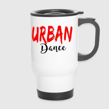 Urban Dance - Urban Dance Shirt - Thermobecher