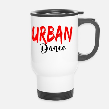 Urban Urban Dance - Urban Dance Shirt - Thermo mok