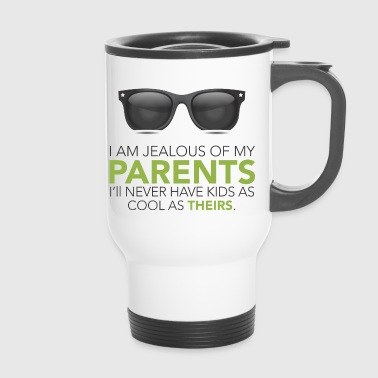 PARENTS - Travel Mug