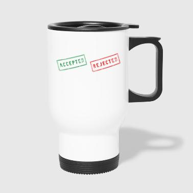 Stamp - Travel Mug