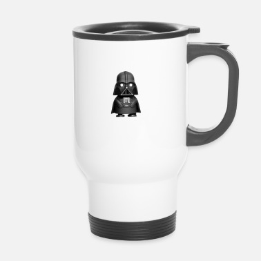 Starbucks Darth - Termosmuki