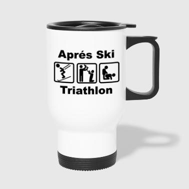 Afterski Triathlon - Termokopp