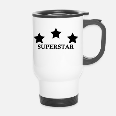 Superstar SUPERSTAR - Thermo mok