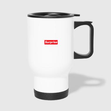 Surprise Streetwear - Mug thermos