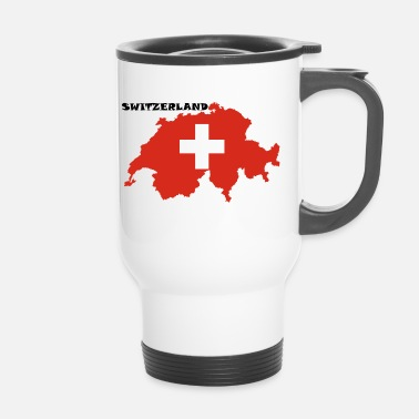 Suiza Suiza, Suiza - Taza termo