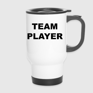 teamplayer - Thermobecher