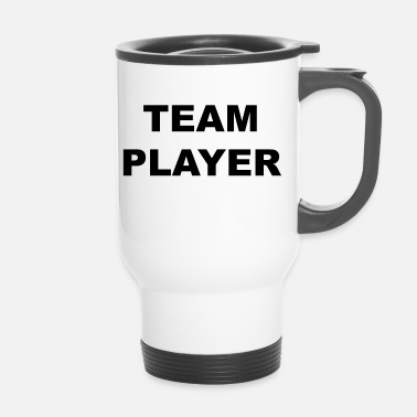 Teamplayer teamplayer - Thermobecher