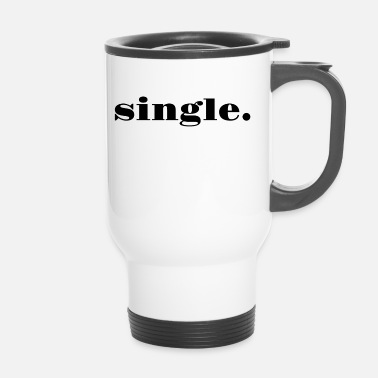 Simple Simple. - Mug thermos