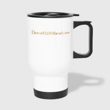 Dancefloor Analyzer _-_ Copy_-2- - Travel Mug