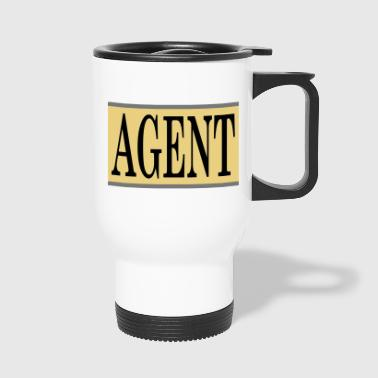 Agent - Thermobecher