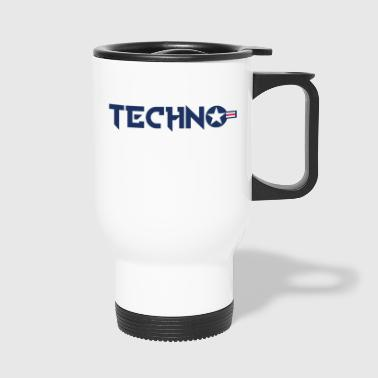techno - Thermo mok